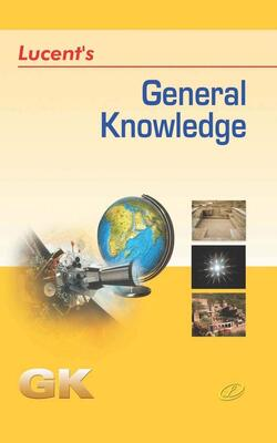 Lucent's General Knowledge 10th Edition September 2020